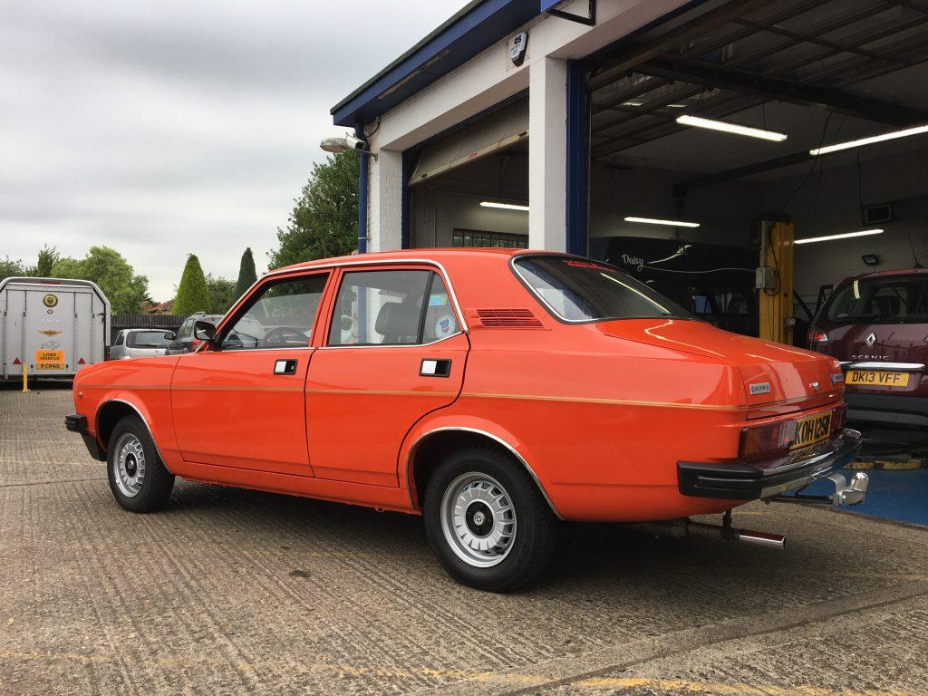 Car Repairs Ipswich