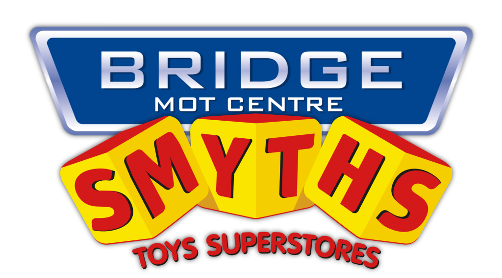 Free £10 Smyths Toys Voucher with Bridge MOT Centre